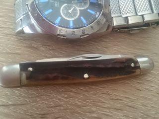Нож 673 Puma Bantam  Ручная работа