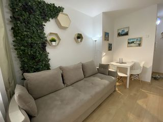 Apartament Centru Sun-Sity Puskin 33