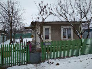 Срочно продаётся дом +времянка с погребом Новые Бельцы,или обмен на 2-х комнатную! 13000евро!