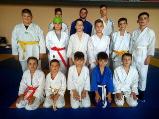 Judo pentru copii și tineri
