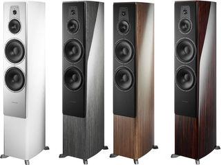 Домашняя акустика Dynaudio - европейское качество, неповторимый звук!