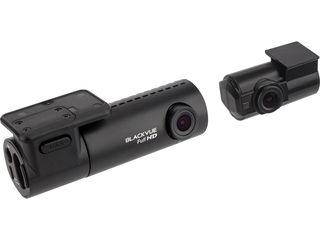 Премиум регистратор BlackVue DR 490-2CH - Две камеры, суперцена