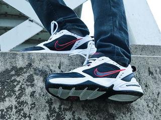 Оригинал! NikeAir Monarch IV Men's Training Shoe 42 , Skechers Ralcon Strong Trainers Mens 42 размер