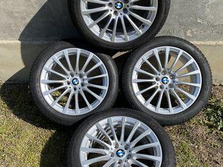 Bmw g30 245/45 r18 Michelin