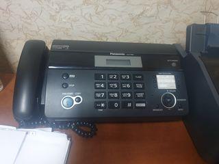 Fax Panasonic KX-FT984 (nou)