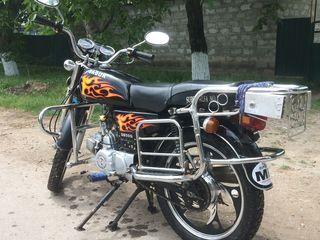 Alpha Moto Классика