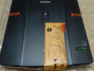 Canon CanoScan LiDE 120 новый