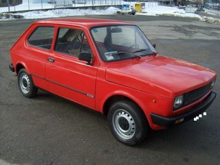 Fiat Другое
