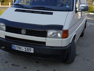 Volkswagen Tranporter