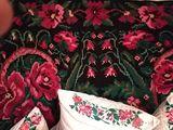 Ковры ручной работы размер фото1 - 3.07/1.82 ,фото 2 - 2.95/1.96 ,все в прекрасном состоянии .