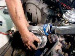 ремонт турбин специализированный сервис