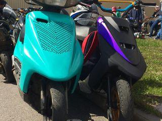 Peugeot куплю любой скутер