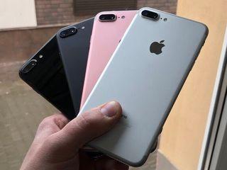 iPhone 7 Plus / 7 / 6s. Noi. Sigilate. Garantie. Reducere!