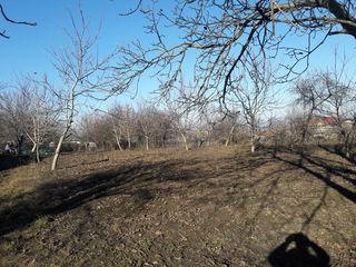 Corjova - Teren pentru constructie la un loc foarte bun si linistit