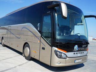 Transport pasageri Chisinau-Roma,Padova,Verona! Locuri limitate