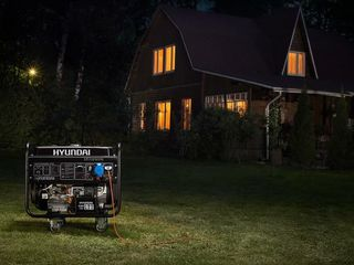 arenda generator de lumina 3kw-10kw