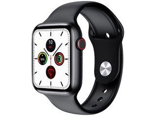 Smart Watch W26 Black - Calitate Premium - Livrare Gratis - Garantie