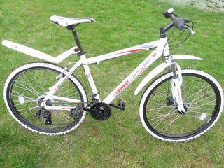 """Горный велосипед Bikesport Prime: Alloy 18""""/ Kenda 26""""/ Shimano 21. Лёгкий, прочный, красивый!"""