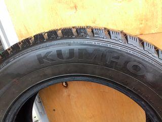 2 anvelope KUMHO 215/60R16