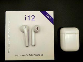 Супер цена на супер аналог наушников airpods i11-TWS,i12.!!!