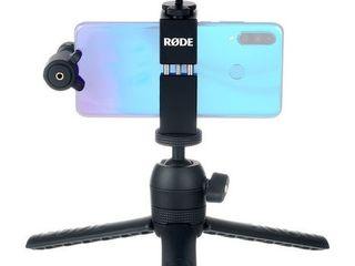 Set pentru crearea videoului cu telefon Rode Vlogger Kit USB-C. Livrare gratis în toată Moldova