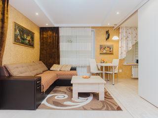 Apartament superb tip studiou situat in sec.Botanica ( Parcul Sergei Lazo)
