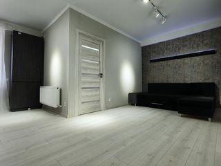 bd. Mircea cel Bătrân 3 dormitoare + living cu bucătărie