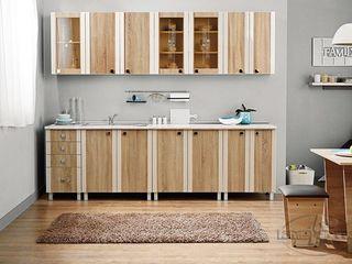 Кухонный набор Cleo 2