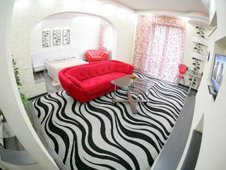Apartamente VIP Riscani ora 150lei / noapte 500lei /  24 de ori 750lei
