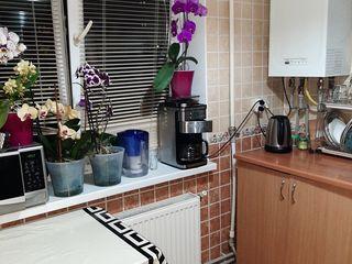 Apartament  cu 2 camere  separate  cu încălzire autonomă