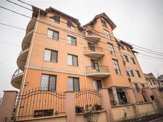 Apartament spre Chirie, Riscani, Str-la A. Doga!
