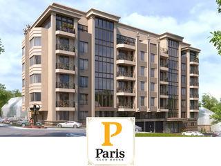 Paris club house. Cel mai prestigios proiect din Buiucani. Apartament exclusiv cu 5 odăi 145m2