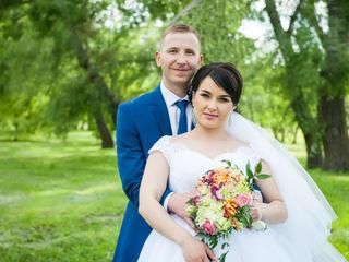 Foto + video pentru nunta 300 euro