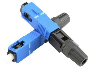 Fast Connector, Adapter, Fibra Optica