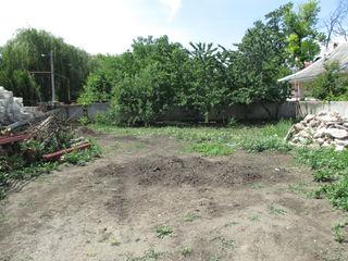 Schimb teren Chisinau pe imobil in Bucuresi RO.