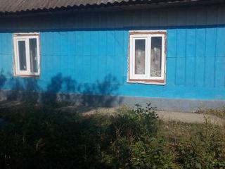 Продается дом 8 т.€.вода во дворе.новый недострой из 4 комнат,в Единцы