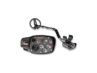 Металлоискатель XP G-Maxx II, Detector de metale