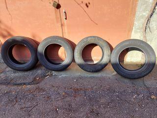 R16 215/65 Michelin