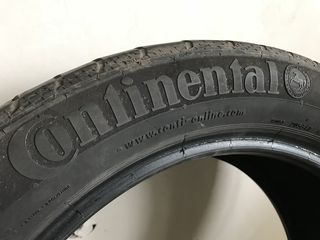 continental contisportcontact 3 225/50 r17