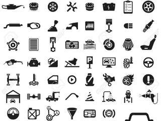 Autoservice, piese  auto:cele mai modeste preturi la reparatii, piese in stoc si la comanda,uleiuri.