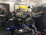 Reparație Moto Scooter Atv-uri 2T/4T Piese...