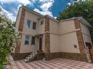 Casa cu 3 nivele, 170 mp, 6 ari de teren, Euroreparație!