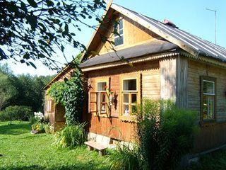Сниму помесячно домик