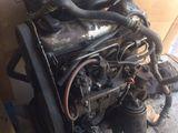 Двигатель  Гольф 2
