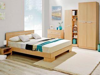 Dormitor Ambianta Bravo (Cremona) Preț avantajos! Posibil și în credit!