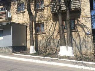 Продаётся 3-х комнатная квартира в центре Теленешт