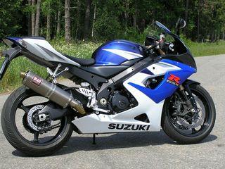 Suzuki GSX 1000R