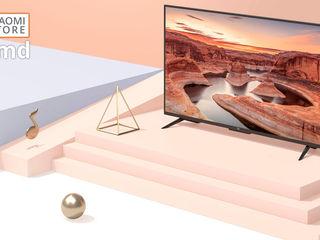 """Позволь невероятному монитору Xiaomi Mi TV 4A 43"""" завоевать тебя!"""