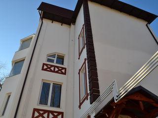Buiucani penthouse cu suprafata de 165m2