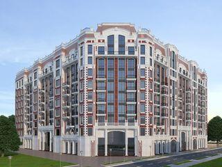 Apartament în centrul Capitalei în rate pe 5 ani.